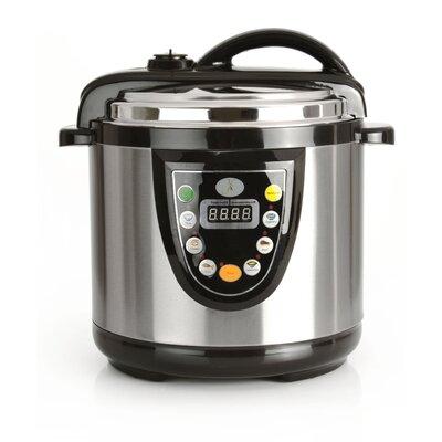 BergHOFF International 6.3 Qt. Electric Pressure Cooker