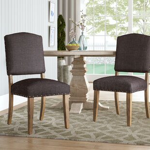 Ali Dining Chair (Set of 2)