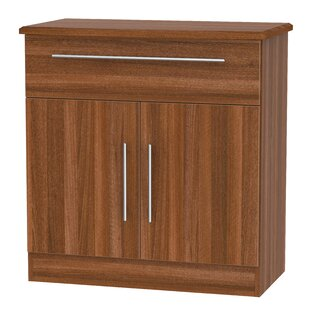Daryl 1 Drawer Combi Chest By 17 Stories