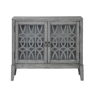 Rosehill 2 Door Accent Cabinet by Bungalow Rose