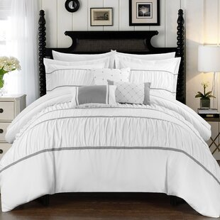 Attractive 10 Piece Comforter Set | Wayfair