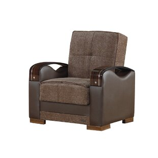 Hartford Armchair by Beyan Signature