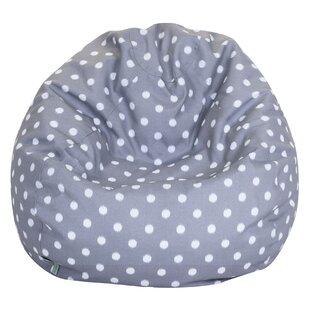 Telly Bean Bag Chair ByViv + Rae