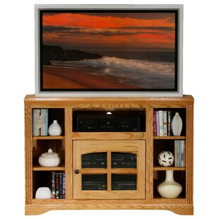 Loon Peak Glastonbury TV Stand for TVs up to 43