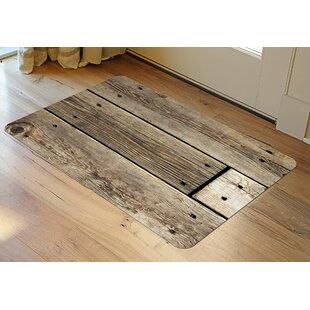 Beau Fo Flor Rustic Real Doormat