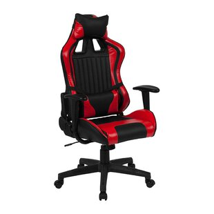 Runge Ergonomic Gaming Chair