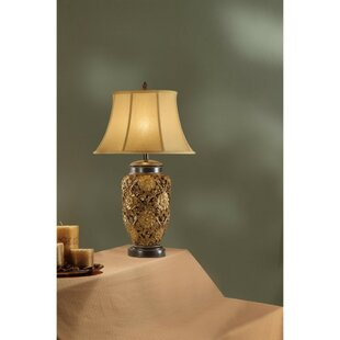 Girardi Polyresin 33 Table Lamp (Set of 2)