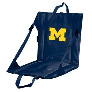 Collegiate Stadium Seat - Michigan by Logo Brands