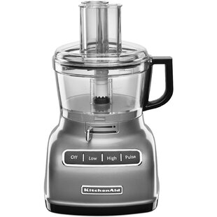 7 Cup Food Electric Processor - KFP0722