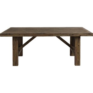 Kara Dining Table Laurel Foundry Modern Farmhouse