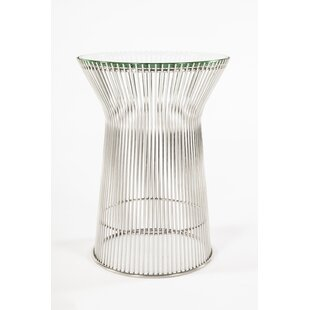 Fishburne End Table by Stilnovo