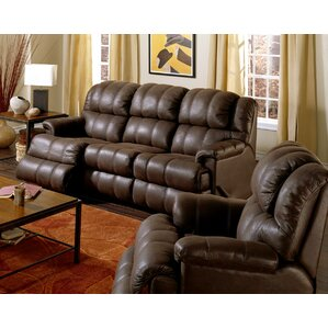 Harlow Reclining Sofa by Palliser Furniture
