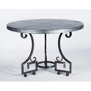 Blazer Dining Table Astoria Grand