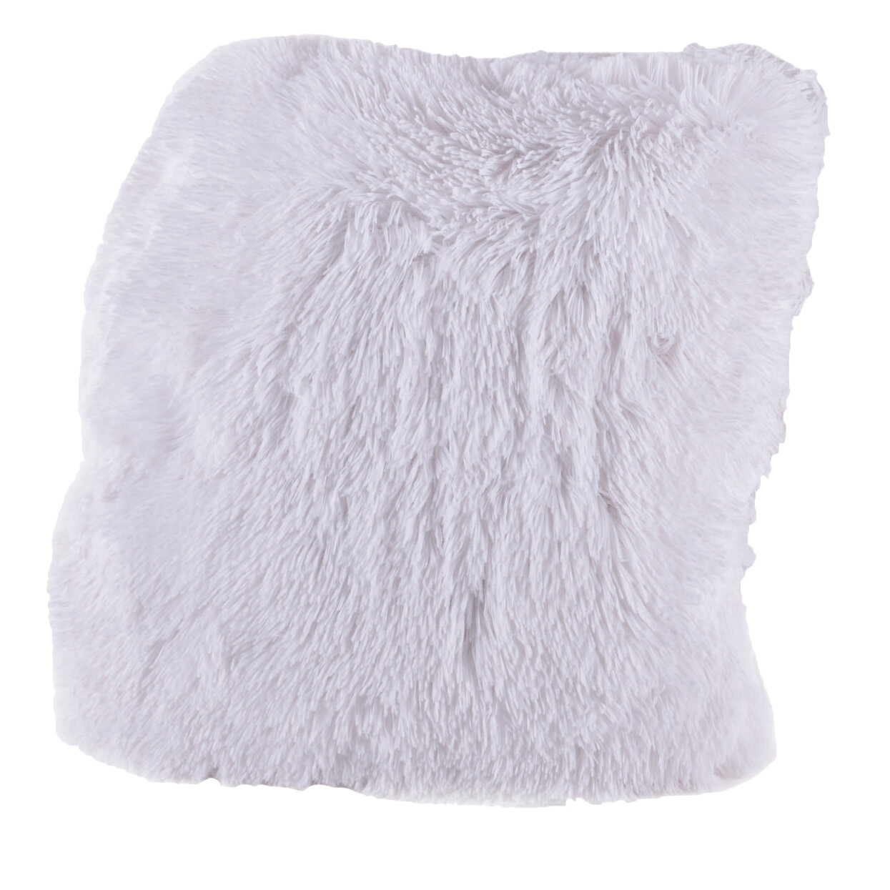 pillow products faux urban throw fur planet