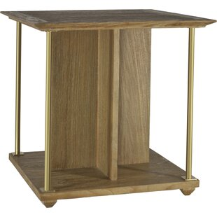 Atherton End Table by Brownstone Furniture