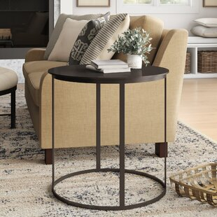 Debbie End Table
