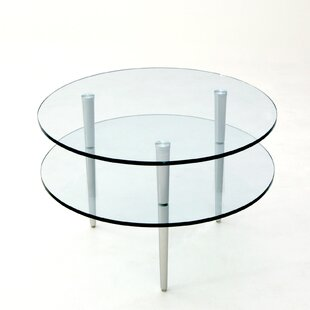Saturn End Table by Focus One Home