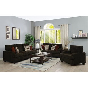 Best Reviews Newton St Loe Configurable Living Room Set by Red Barrel Studio Reviews (2019) & Buyer's Guide