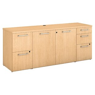 Bush Business Furniture 300 Series Credenza