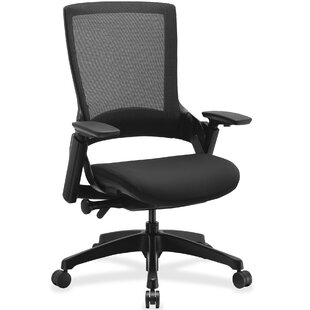 Lorell Serenity High-Back Desk Chair