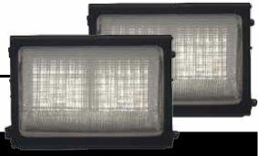 Lumight Falcon 45-Watt LED Dusk to Dawn O..