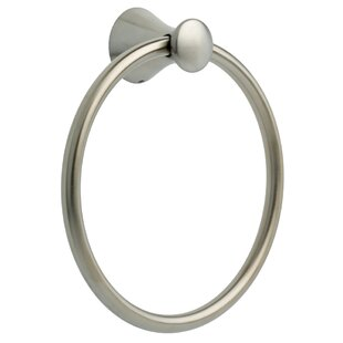 Best Somerset Wall Mounted Towel Ring ByFranklin Brass