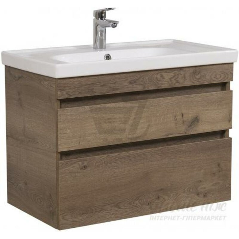 Union Rustic Lachlan 700mm Wall Hung