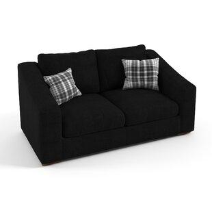 Northwest Hills 2 Seater Sofa Bed By Brayden Studio
