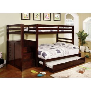 Best Reviews Orson Twin Over Full Bunk Bed by Hokku Designs Reviews (2019) & Buyer's Guide