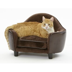 Ultra Plush Cat Bed by Texstar