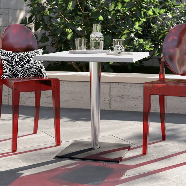 Kartell Top Top Bistro Table Perigold