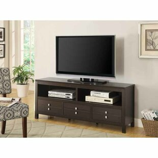 Quinn TV Stand for TVs up to 60