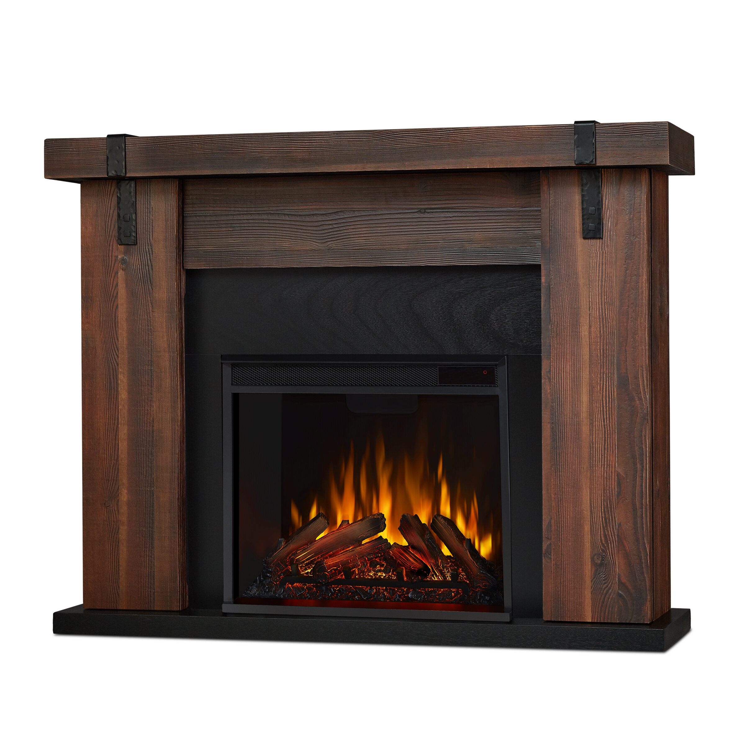 Real Flame Aspen Electric Fireplace Reviews Wayfair