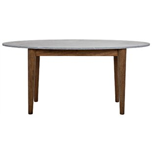 Noir Surf Dining Table