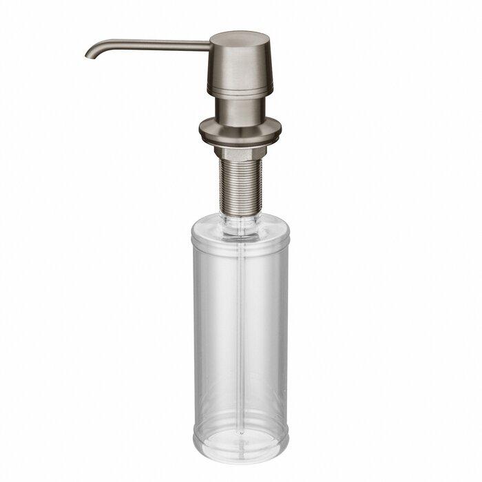 Kitchen Sink Soap Dispenser