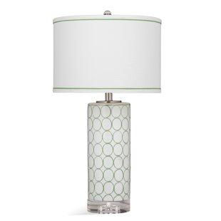 Batten 28 Table Lamp