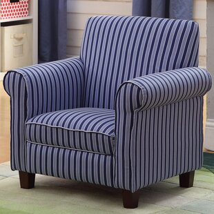 Shirebrook Kids Club Chair by Three Posts