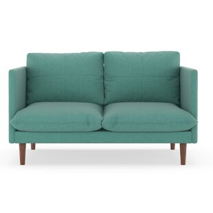 Coutee Weave Loveseat