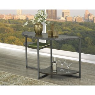 Williston Forge Budd Console Table