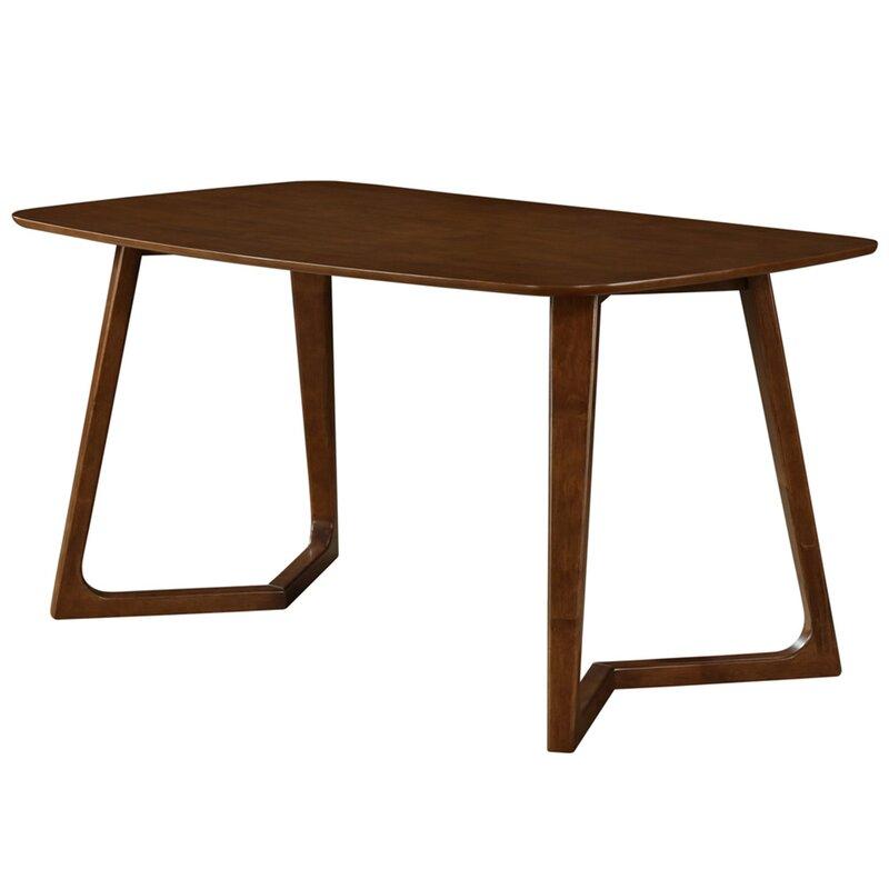 Union Rustic Seery Paddington Dining Table Reviews Wayfair