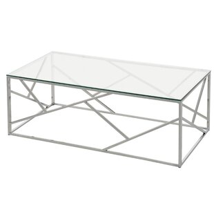 Vittorio Coffee Table Orren Ellis