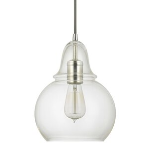 Conard 1-Light Mini Pendant