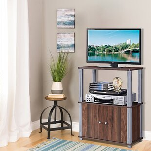 TV Stand For TVs Up To 24