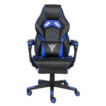 Ebern Designs Brim Ergonomic Gaming Chair Reviews Wayfair