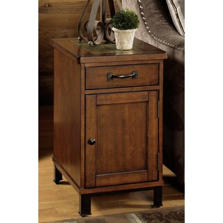 3013 1 Drawers Accent Cabinet by Wildon Home๏ฟฝ SKU:AE587058 Buy