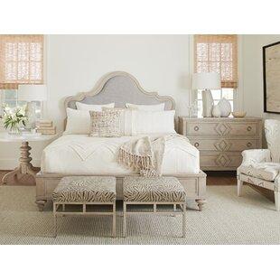 Malibu Standard Configurable Bedroom Set by Barclay Butera