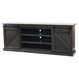 Mihika TV Stand for TVs up to 78 by Gracie Oaks