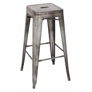 Cressida 30 Bar Stool (Set of 2) 17 Stories