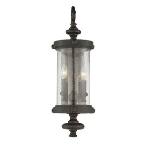 Davis Outdoor Wall Lantern
