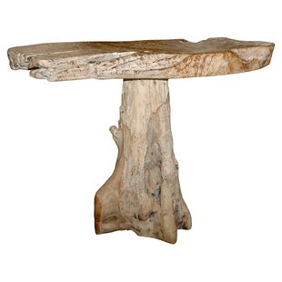 Loon Peak Alam Rectangle Console Table
